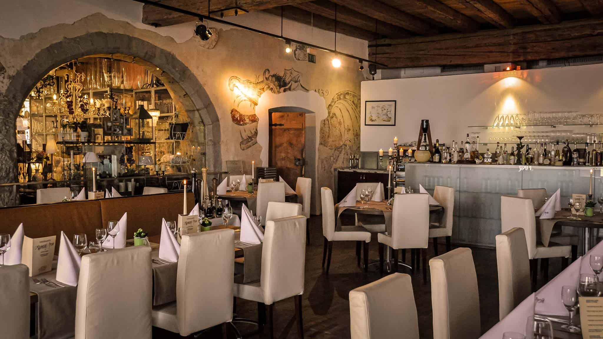 Il Podio Pizzeria Ristorante Ravensburg 3